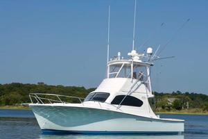 37' Ocean Yachts 37 Billfish 2009 Port