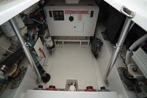 37' Ocean Yachts 37 Billfish 2009 Genset