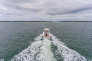 37' Ocean Yachts 37 Billfish 2009 Running