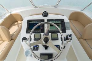 photo of Ocean-Yachts-37-Billfish-2009-Wanted-Long-Island-New-York-United-States-Upper-Helm-929876
