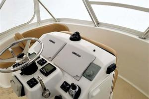 photo of Ocean-Yachts-37-Billfish-2009-Wanted-Long-Island-New-York-United-States-Upper-Helm-929856