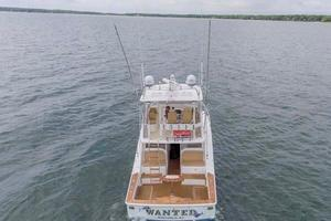 photo of Ocean-Yachts-37-Billfish-2009-Wanted-Long-Island-New-York-United-States-Aft-Profile-929853