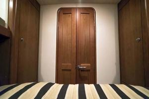37' Ocean Yachts 37 Billfish 2009 Stateroom Doors