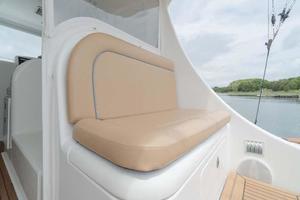 37' Ocean Yachts 37 Billfish 2009 Mezzanine