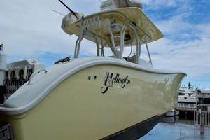 Yellowfin-42-Open-2009-Hard-Charger-Pompano-Florida-United-States-Starboard-929747