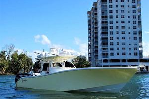 Yellowfin-42-Open-2009-Hard-Charger-Pompano-Florida-United-States-Starboard-929748