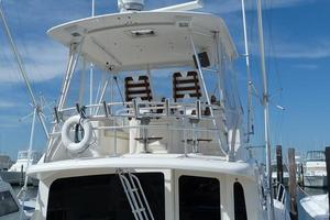 46' Ocean Yachts 46 Super Sport 2007 Bridge