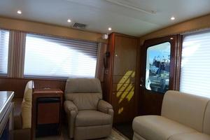 photo of Ocean-Yachts-46-Super-Sport-2007-Nutz-N-Boltz-Atlantic-City-New-Jersey-United-States-Salon-Aft-Starboard-928329