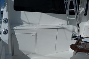 46' Ocean Yachts 46 Super Sport 2007 Tackle Center