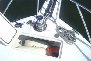 55' Viking 55 Convertible 1998 Windlass