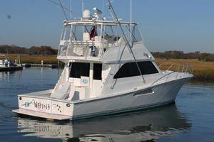 photo of Viking 55 Convertible - Wild Oats