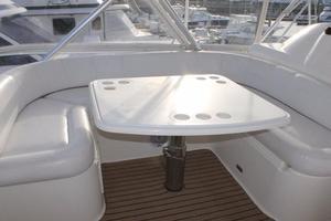 58' Riviera Convertible 2008 Bridge Dinette