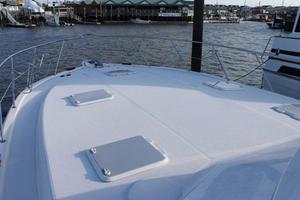photo of Riviera-Convertible-2008-Dolphin-Seeker-Wildwood-New-Jersey-United-States-Foredeck-928460