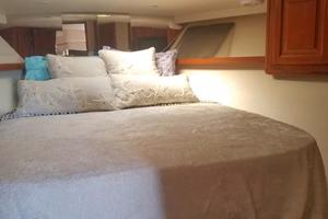 43' Viking Open 43 1995 Master Stateroom