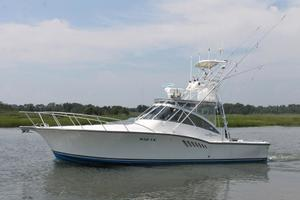 41' Albemarle Express 2002 Port