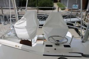 Ocean-Yachts-46-Convertible-Sportfish-2006-Sticks-and-Stones-Cape-May-New-Jersey-United-States-Helm-Chairs-927955