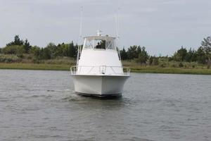 Ocean-Yachts-46-Convertible-Sportfish-2006-Sticks-and-Stones-Cape-May-New-Jersey-United-States-Bow-927936