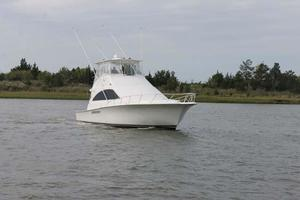 Ocean-Yachts-46-Convertible-Sportfish-2006-Sticks-and-Stones-Cape-May-New-Jersey-United-States-Starboard-Bow-927937