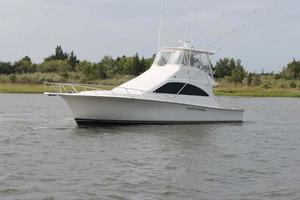 Ocean-Yachts-46-Convertible-Sportfish-2006-Sticks-and-Stones-Cape-May-New-Jersey-United-States-Port-Side-927938