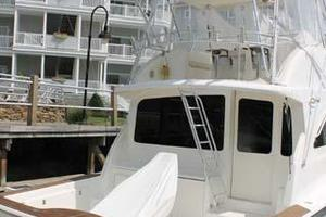 Ocean-Yachts-46-Convertible-Sportfish-2006-Sticks-and-Stones-Cape-May-New-Jersey-United-States-Starboard-Stern-927945