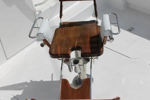Ocean-Yachts-46-Convertible-Sportfish-2006-Sticks-and-Stones-Cape-May-New-Jersey-United-States-Fighting-Chair-927950