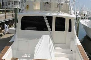 Ocean-Yachts-46-Convertible-Sportfish-2006-Sticks-and-Stones-Cape-May-New-Jersey-United-States-Stern-927944