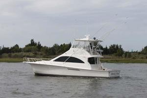 Ocean-Yachts-46-Convertible-Sportfish-2006-Sticks-and-Stones-Cape-May-New-Jersey-United-States-Port-Aft-927939