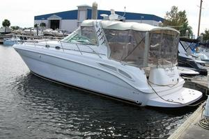 photo of Sea Ray Sundancer - Our Office