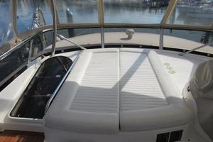 64' Sunseeker Manhattan 64 2003 F/B Sunpad