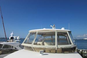 64' Sunseeker Manhattan 64 2003 Hardtop