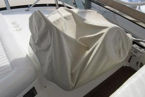 64' Sunseeker Manhattan 64 2003 F/B Helm Covered