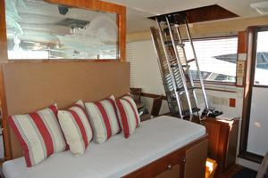 Hatteras-67-Cockpit-Motor-Yacht-1988-Lady-Encore-Saint-Petersburg-Florida-United-States-Wheel-House-926191