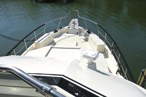 Hatteras-67-Cockpit-Motor-Yacht-1988-Lady-Encore-Saint-Petersburg-Florida-United-States-Bow-926179