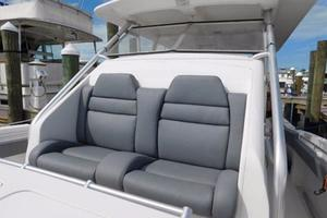 49' Millennia Catamaran Center Console S/F 2009 Forward Seating in Center Console