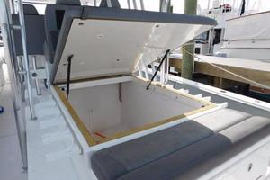 49' Millennia Catamaran Center Console S/F 2009 Fish Hold