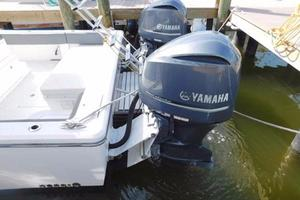49' Millennia Catamaran Center Console S/f 2009 Hydraulic Jack Plates