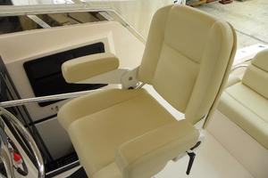 photo of Delta-Boat-Company-36-SFX-2006--Cape-Canaveral-Florida-United-States-Helm-Seat-925476