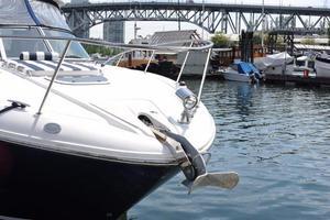 Sea-Ray-Sundancer-2008-Irish-Wake-Vancouver-Canada-Anchor-386790