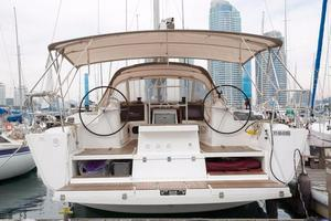 photo of Dufour Grand Large 512 - Commonbay