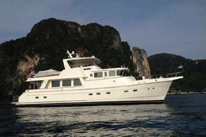 73' Selene 66 Flybridge 2009 Profile