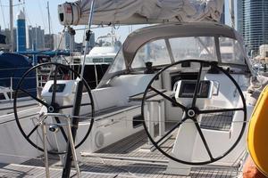 44' X-Yachts X44 2014 Helms