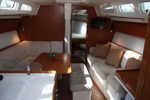 44' X-Yachts X44 2014 Cabin