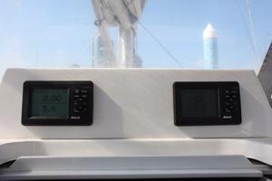 44' X-Yachts X44 2014 Electronics