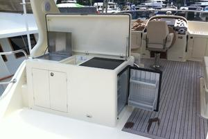 photo of Clipper Motor Yachts Cordova 52 -