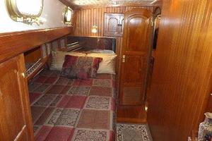 69' Formosa Horizon Ketch 1981 Starboard Cabin