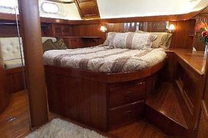 69' Formosa Horizon Ketch 1981 Master Cabin