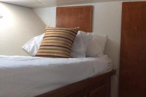 106' Broward Raised Pilothouse 1982 Single Cabin
