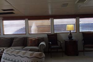 106' Broward Raised Pilothouse 1982