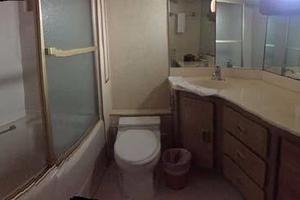 photo of Broward-Raised-Pilothouse-1982-ESPRIT-La-Paz,-Baja-California-Sur-Mexico-Master-Bath-387276