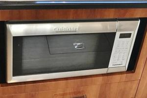 photo of Carver-C37-Coupe-2016-DABDOUB-Falmouth-Massachusetts-United-States-Convection-Oven-135485